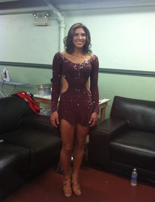 Maks  Hope - Dancing With The Stars Season 13 Photo -5032