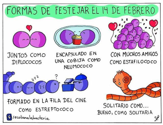 amor y humor para medicos