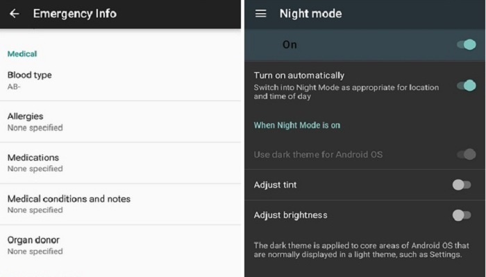 How to Enable Night Mode on Google Pixel