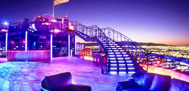 VooDoo Nightclub Las Vegas