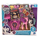 My Little Pony School of Friendship Mane Stage Princess Cadance Brushable Pony