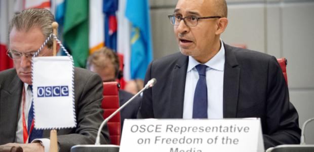 OSCE evalúa Libertad de los Medios en Armenia