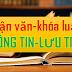 Luận án Tiến sĩ, Luận văn Thạc sĩ ngành Thông tin - Lưu trữ - Thư viện