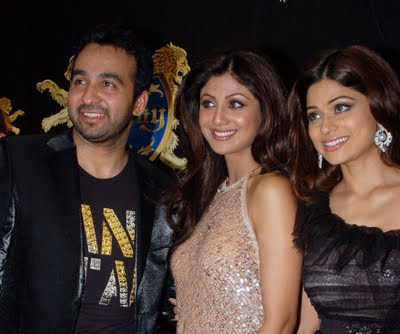 Biographies, songs, gallery and more   : Shilpa Shetty's son