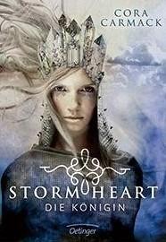 Stormheart - Die Königin