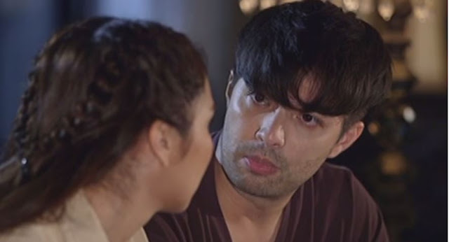 Baristo Told The 'Punong Bantay' Malia That It Is Possible That Lia Is Still Alive!