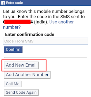 Facebook par number name account Kaise banate haiHow To Make Number Name Id  account On Facebook 2017-2018 Without VPN Proxy