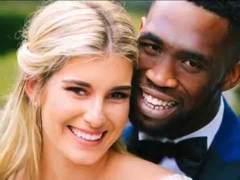 Rachel Kolisi could get in trouble for sharing naked pictures of her husband's 'sidechick' and details