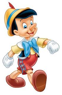 Misteri Asal-Usul Pinokio Akhirnya Terungkap
