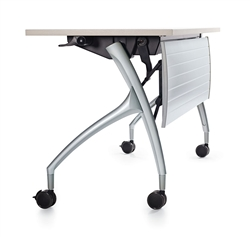 Flip Top Training Room Table