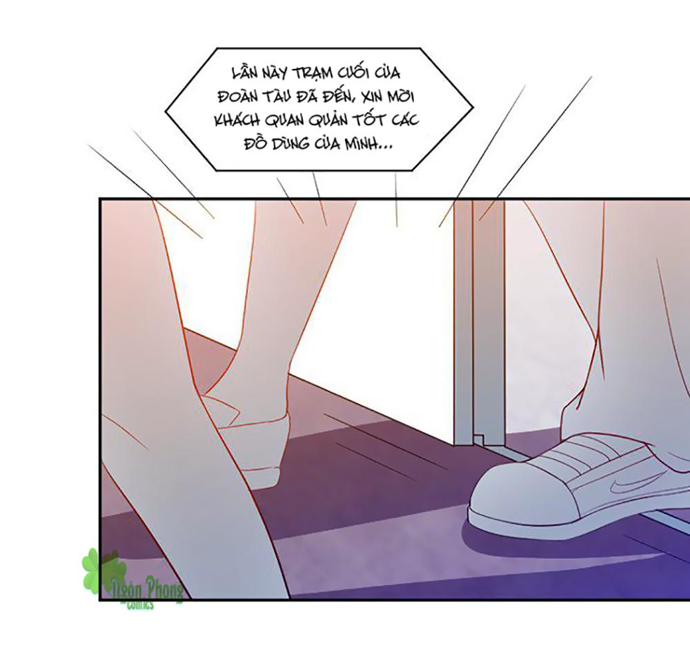 Nam Thần Luôn Muốn Chọc Ghẹo Ta – Chap 3