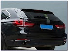 BMW X5 Rear WINDOW GLASS