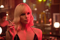 Charlize Theron in Atomic Blonde (13)