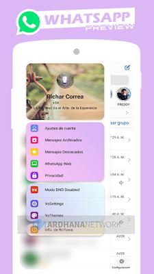Preview RC Yowa iOS V7.90