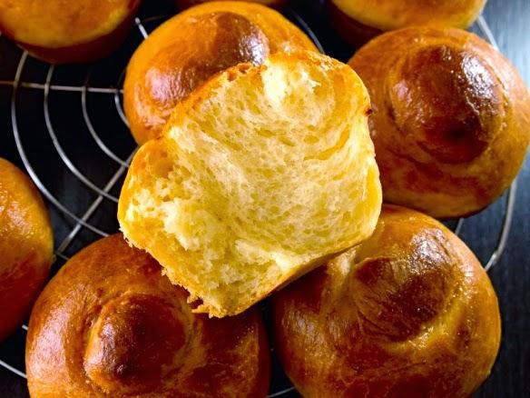 Brot & Bread: BREAD BASKET FOR GÖTZ VON BERLICHINGEN