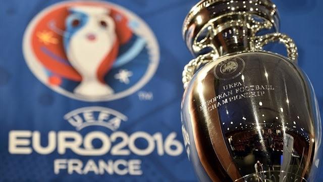 Inilah 5 Fakta Unik Seputar Euro 2016