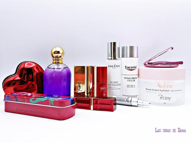 Ideas Beauty para regalar en el Día de la Madre