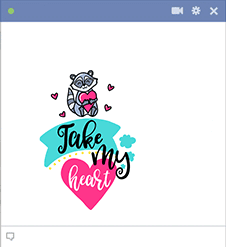 Take My Heart Icon