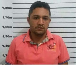 Polícia de Cubati prende homem que saiu recentemente da cadeia