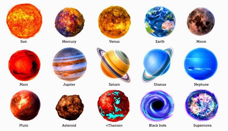 Planet Waktu Sholat