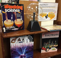 electricity books