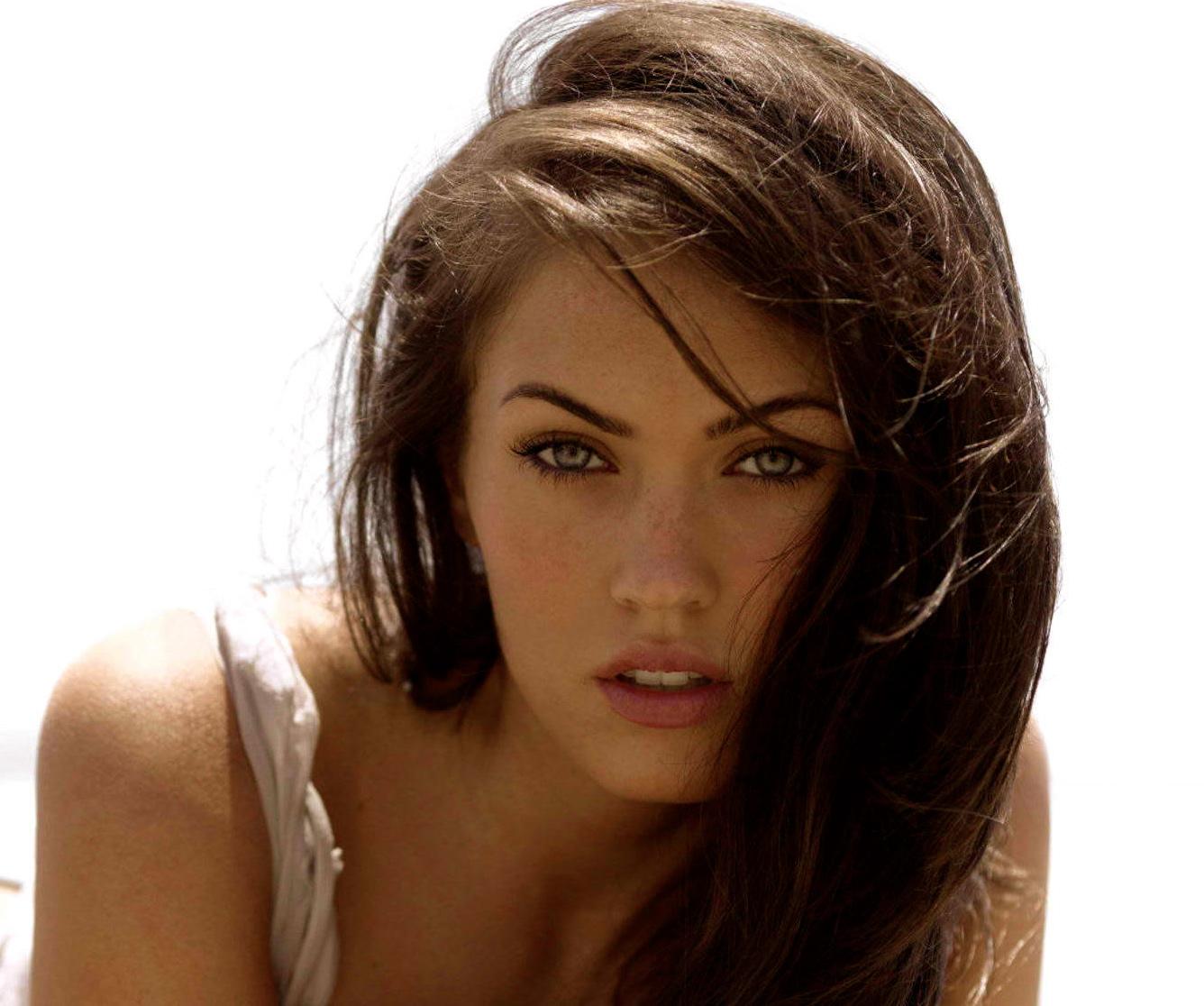 Megan Fox: Themusicaddict: Themusicaddict's 22 Most Beautiful Women