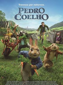 Pedro Coelho Dublado Online