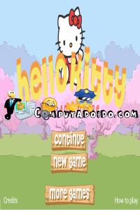 computadoido jogos Jogos da Hello Kitty de fase Jogos de meninas ação e aventura