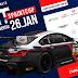 LIGA ZGT Project Cars 2 PS4 - 6º Campeonato Blancpain GT3 Sprint Inscrições Abertas