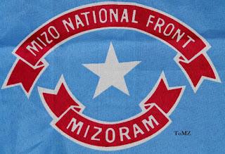 Mizoram election 2018