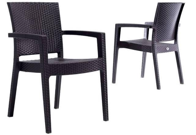 Rattan sandalye modelleri