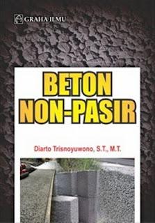 BETON NON PASIR