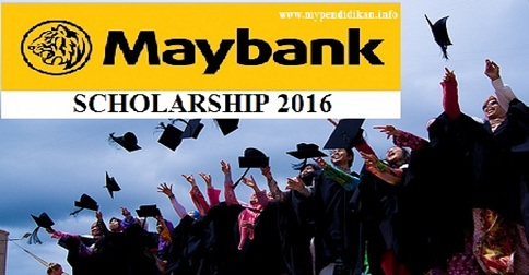 Maybank scholarship application form online