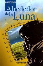 Libros gratis Alrededor de la Luna para descargar en pdf completo