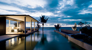Exotic Villas Overlooking The Indian Ocean, Alila Villas Bali
