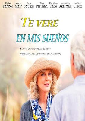 Te Veré en mi Sueños en Español Latino