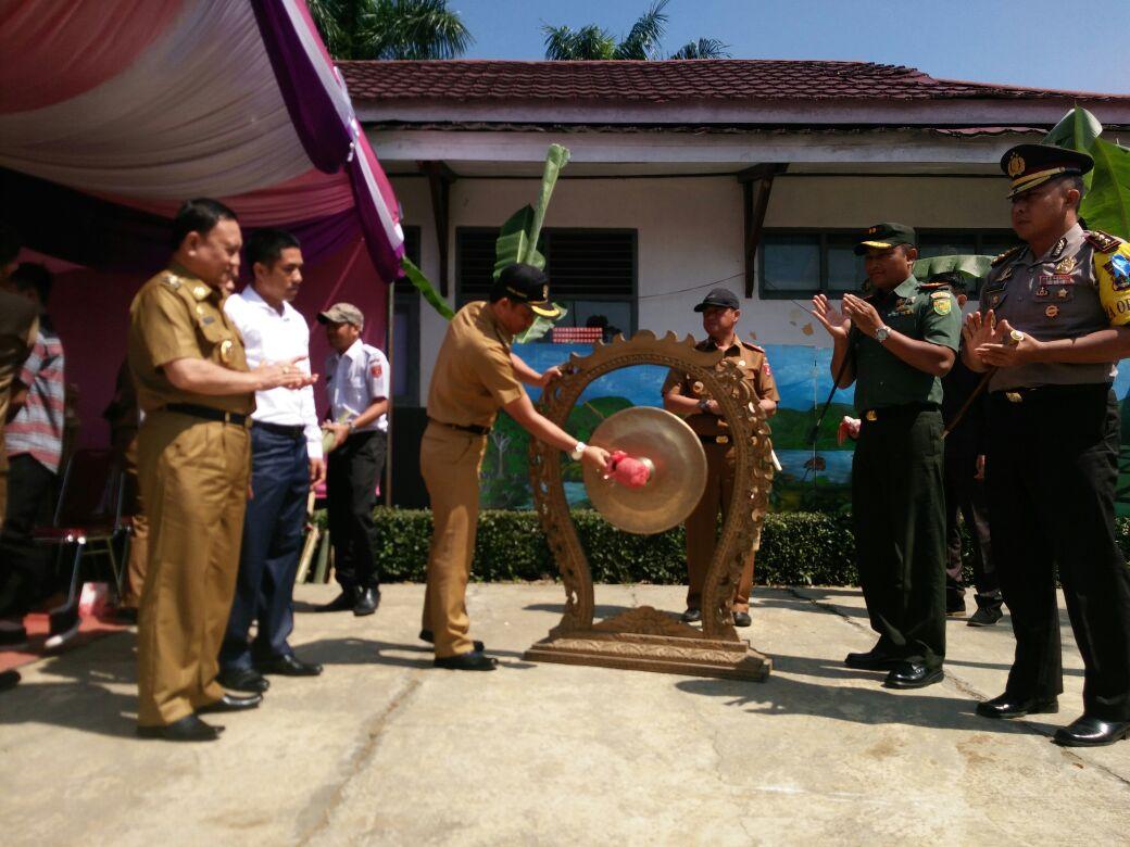 Festival Beguai Jejama, Parosil Mengajak Bangkitkan Budaya Gotong Royong