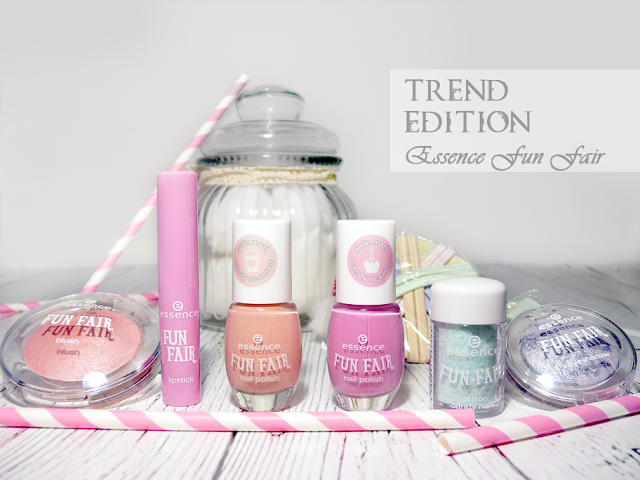Trend Edition Essence Fun Fair