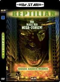 Reptile (1999) Hindi Dubbed Dual Audio 300mb WEBRip