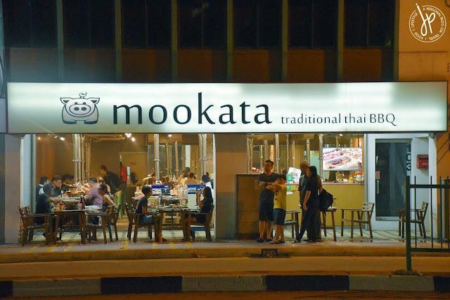 thai bbq restaurant