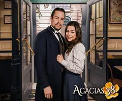 Acacias 38 capítulo 1155 - rtve