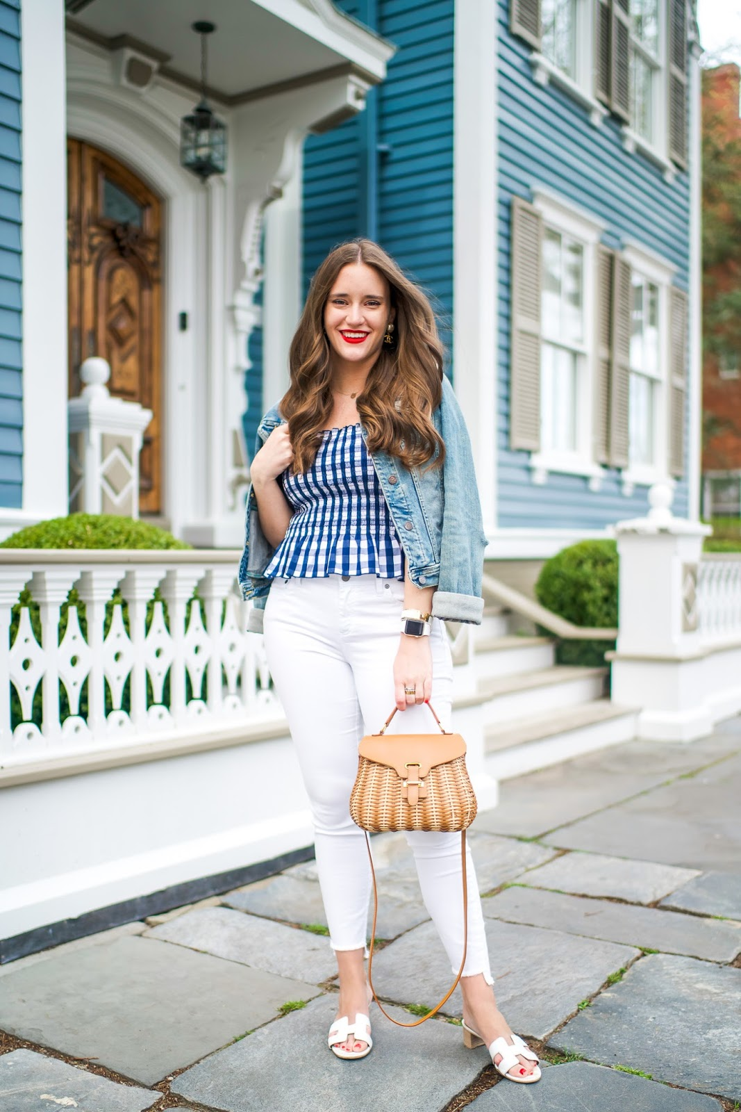 Summer Fashion Essentials  featured by popular New York fashion blogger, Covering the Bases