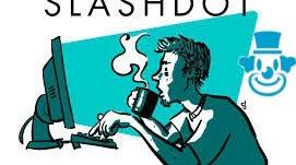 شرح كسب باك لينك من موقع slashdot