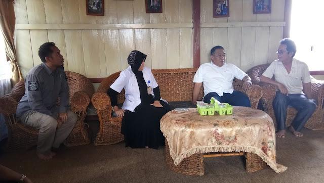 DNA Orang Tua Korban JT-610 Asal PALI Sudah Dikirim ke RS Bhayangkara