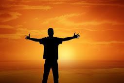 Keluarkan Selalu Energi Positifmu, Niscaya Kebaikan yang Berbalik Pada Dirimu