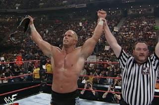 WWE / WWF St. Valentine's Day Massacre 1999 - IHY 27 - Bob Holly won the vacant Hardcore Title