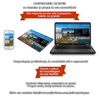 wally vianna hospedagem de sites, blogs, lojas virtuais/online