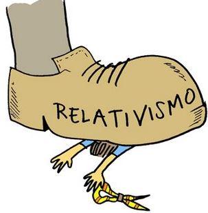 el relativismo