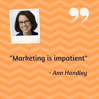 Ann Handley Quotes