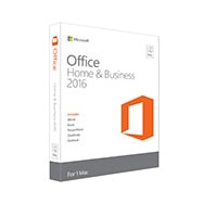 Disponibili Microsoft Office per Mac Home & Business 2016 e Home & Student 2016